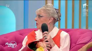 Actrita Ileana Stana Ionescu si Andrei Ionescu au o poveste de dragoste ca in filme!