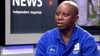 Mayor Mashaba responds to ANC calls for his removal