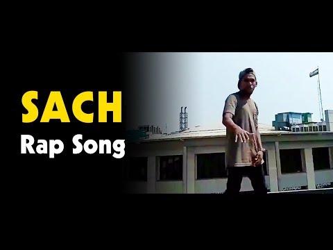 Sach- Amazing Hindi Rap Song 2018 ft Gourag Nath | Awesome Hindi Rap Song Video