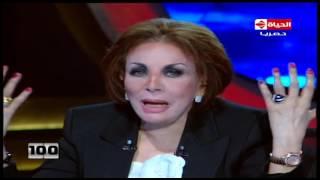 فيديو.. لبنى عبدالعزيز: السيسي أعظم رئيس في العالم