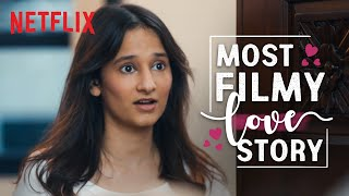 What Would You Do For Love? ft. Yashaswini Dayama | Netflix India