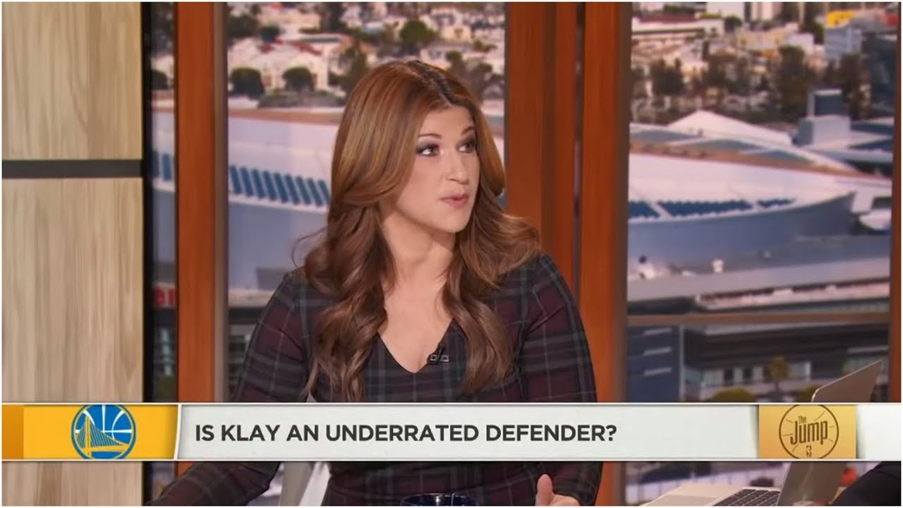 Former ESPN NBA reporter criticized for hypocritical tweets about ...