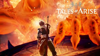 『Tales of ARISE』TOF2020 映像