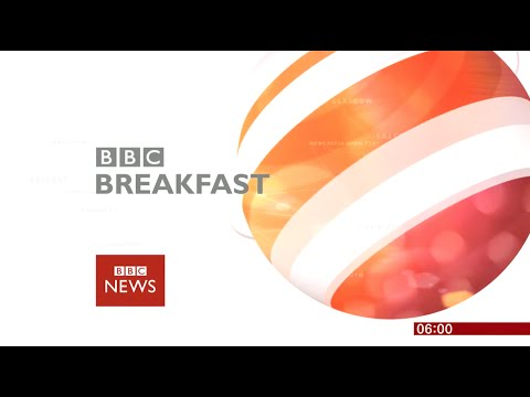 BBC Breakfast Intro