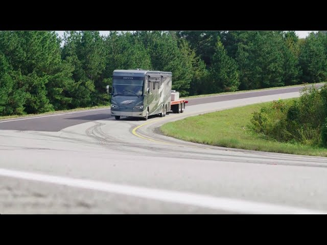 PowerGlide | Tiffin Motorhomes