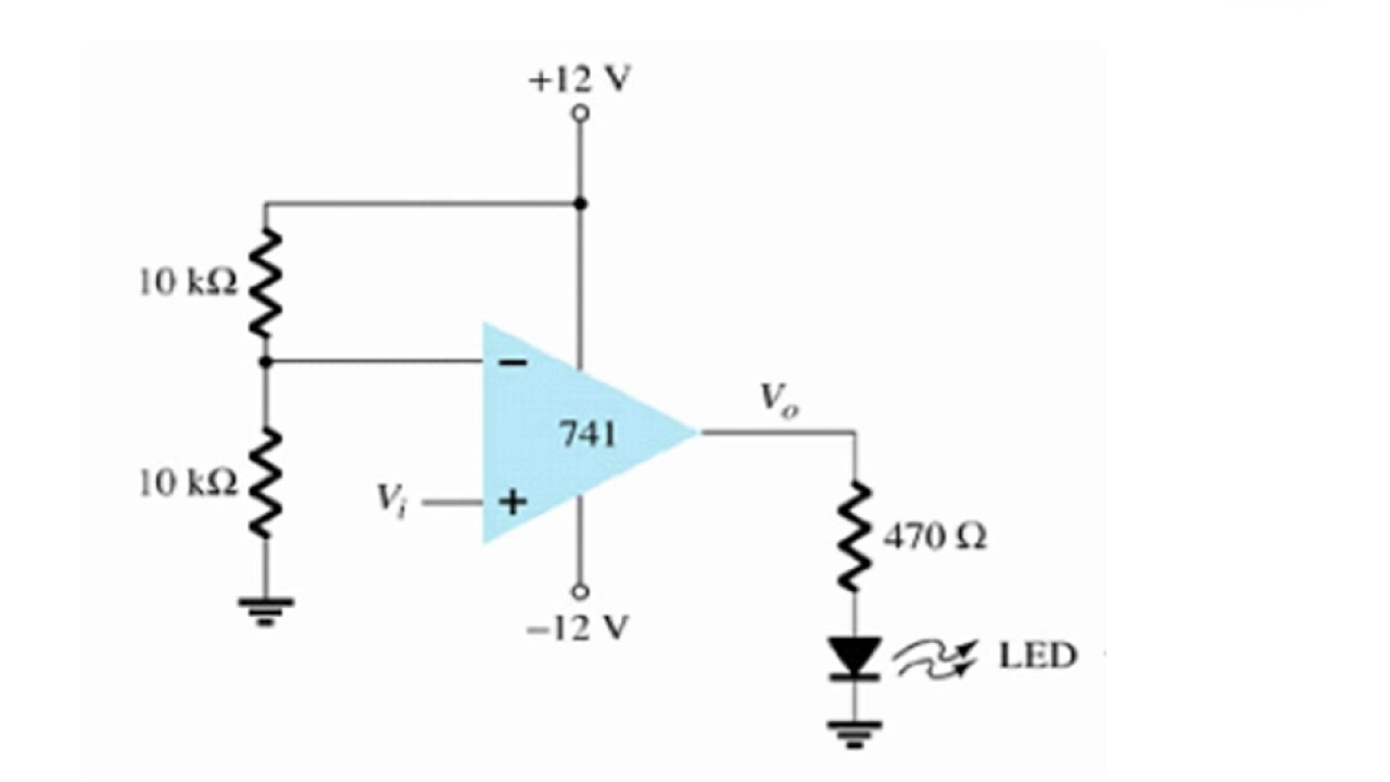 Prerequisite To Understand 555 Timer Operation Youtube The Bistable Circuit Electronics In Meccano