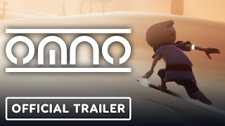 Omno - Official Launch Trailer
