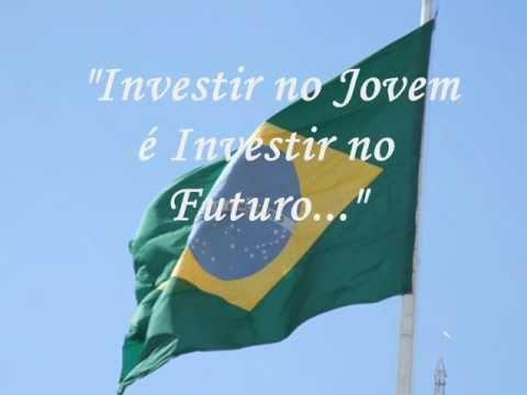 Hino à Bandeira do Brasil