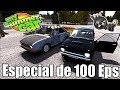 My Summer Car - Especial de 100 Episódios! #100 (G27 mod)