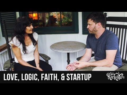 Love, Logic, Faith & Startup: David Pezzoli Co Founder Shift Agent