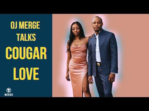 COUGAR LOVE: Older Women Dating Younger Men