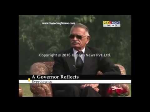 Fair & Square | Shivraj V Patil | Outgoing Punjab Governor & Chandigarh Administrator | Part-I