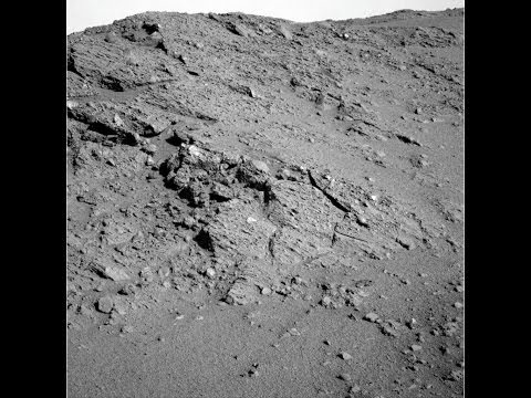 Stone Head & Vehicles on Mars! ..... Skeptics Wanted!