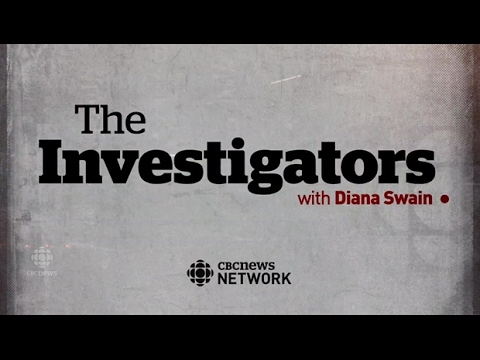 The Investigators with Diana Swain - Breaking News & The Quebec City Mosque Attack