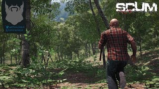 🔵 SCUM PC Gameplay Live Stream | First Look! Duos with Savage!
