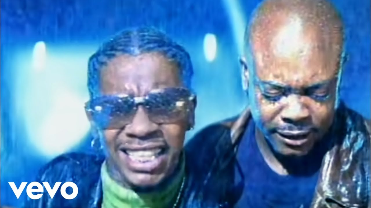 Download K-Ci & JoJo - Crazy (Official Video)