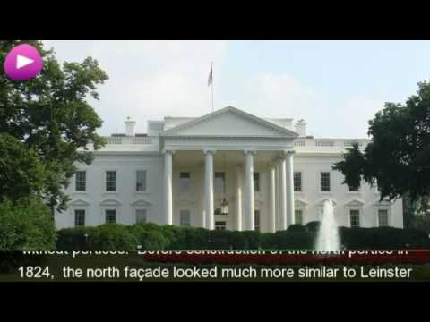 White House Wikipedia travel guide video. Created by http://