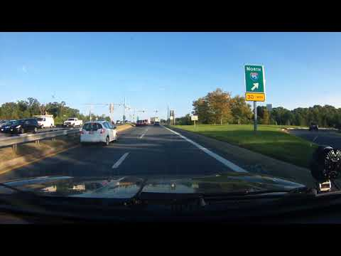 IDIOT DRIVERS OF HARFORD COUNTY, MD