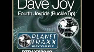 Dave Joy - Fourth Joyride