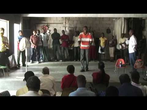 Nouvelle Vie Haiti Youth Corps