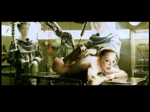 Garbage - The World Is Not Enough (Bill Berdeaux Remix Video).mpg