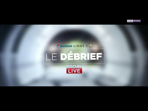 [Social Live beIN Ligue2] Vivez en direct l'après-match de RCLens – FCSM