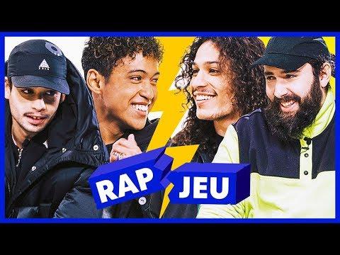 Youtube: Sopico & Tsew the Kid vs Hatik & Anis – Rap Jeu #20