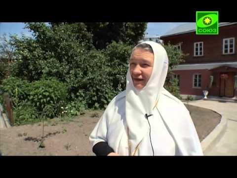 Смотреть Небо на земле. Зачатьевский монастырь онлайн