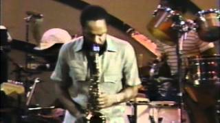 Grover Washington Live 34 Let It Flow 34 For