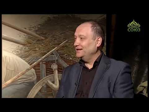 Живописец Андрей Геннадьевич Подшивалов. Часть 1