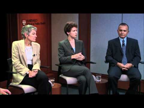 Disaster Response: A Decade of Lessons Learned Post-9/11 || The Forum at HSPH