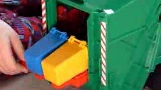 connor s garbage truck videos 4