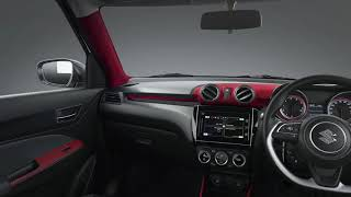 Maruti Suzuki Swift iCreate | Video 1