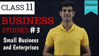 small business class 11 part - 3