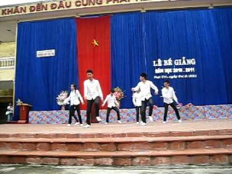 I HATE YOU 12A3 THPT Viet Tri