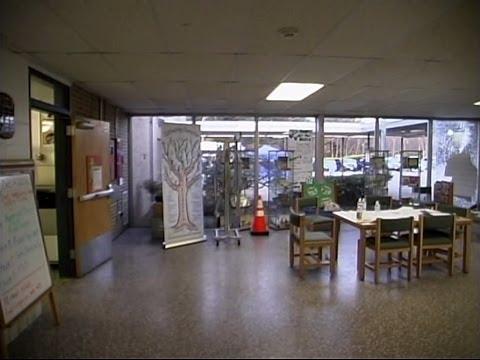 School Interior 1/5 - Sandy Hook Evidence