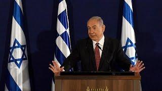 Израиль: смена караула. Почему Нетаньяху отдал власть?