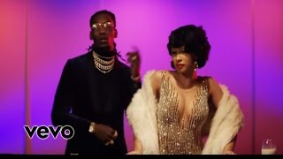 Cardi B - Lick (feat. Offset) [OFFICIAL MUSIC VIDEO]-vevo music