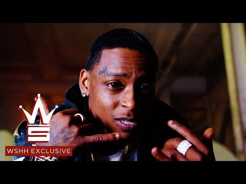 """Remy Boy Monty """"Supercharged"""" (WSHH Exclusive - Official Music Video)"""