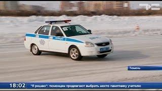 Операция «Лед»: гонки полицейских