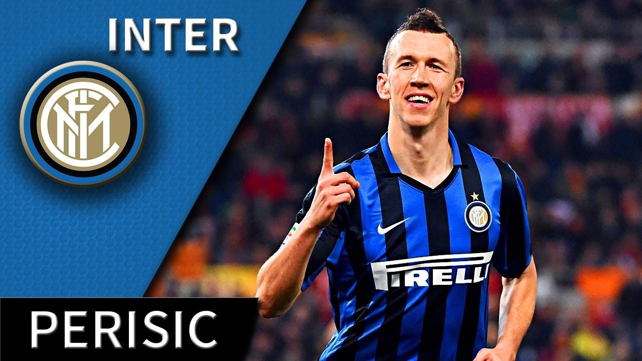 Ivan Perisic • Inter • Magic Skills, Passes & Goals • HD 720p