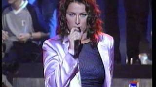 Ace Of Base - Life is a flower (Live @ Msi Spain) 1998.