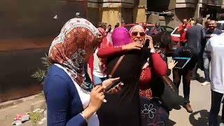 بالفيديو والصور.. إخلاء سبيل عمرو بدر بكفالة 5 آلاف جنيه
