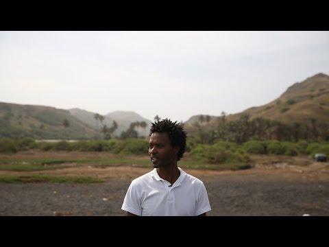 Devolvidos a Cabo Verde