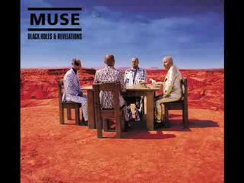 Exo-Politics - Muse