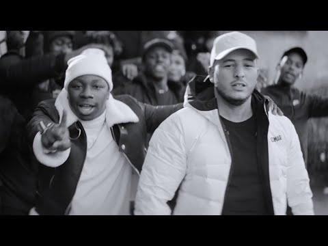 Youtube: Kaneki & Hornet La Frappe – Bâtiment (Clip officiel) | Rec. 118 – 20/21