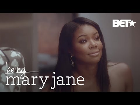 , BET Releases Clip Of Season 2 Of 'Being Mary Jane' Starring Gabrielle Union