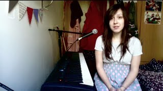 I Knew You Were Trouble (Taylor Swift) - Natalie Holmes cover