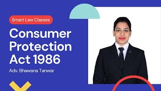 Consumer Protection Act (Class 1)