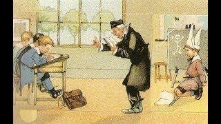 AU LYCÉE PAPILLON Fox – Trot (Chanson idiote, éducative et sans conclusion)  #thierrymonicault
